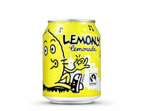 0002731 karma cola lemony lemon 24 x 250ml cans 550