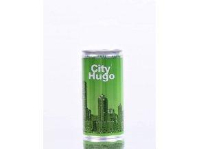City Hugo (0,2l)