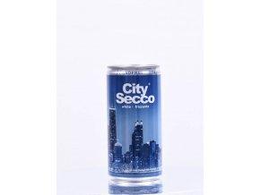 City Secco (0,2l)