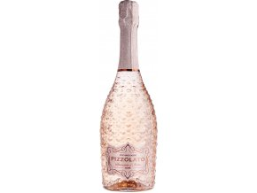 W LCA006 Pizzolato Sparkling Rosé Extra Dry Organic M US E