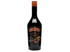BAILEYS Orange Truffle (0,7l)