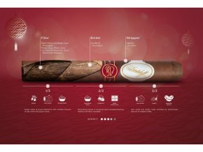 davidoff year of rat 2020 cigar taste 800x600
