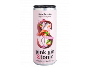 cans 4 all drink 2 go pivo v plechu svachovka original long drink pink gin tonic strawberry tonic 250 ml