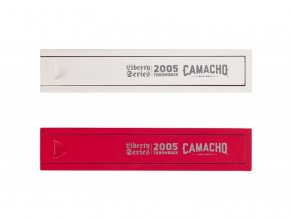 Camacho Liberty 2005 Throwback LE2018 doutnik white red 800x600