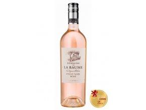 Domaine de la Baume Pinot Noir Rosé (0,75l)