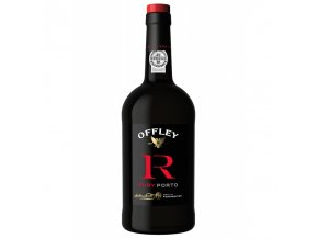 offley ruby port wine founded in london in 1737 initially as wine merchant offley was soon exporting wines and later began to pr