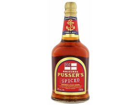 11667 1 pussers spiced