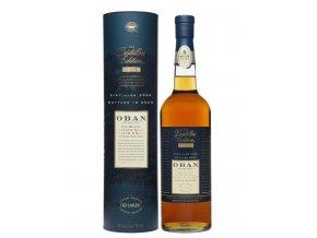 Oban 2006 Distillers Edition Single Malt Whisky