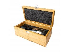 AER3 BB (Silver) (Box Open)