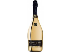 prosecco spumante gold big