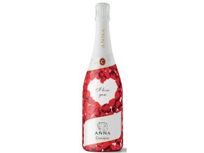 ANNA DE CODORNiU LOVE big