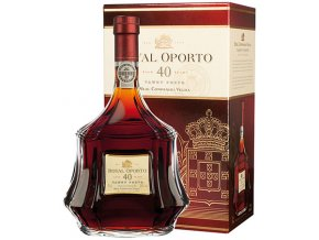 Over 40 Years aged Tawny big