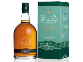 ILE DE RE DOUBLE MATURED big