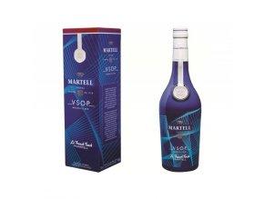 martell la french touch vsop cognac etienne de crecy