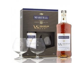 martell vs cognac glass pack 70cl 324x324