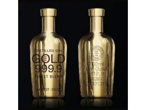 gold gin 999.9 big