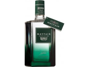 mayfair gin big