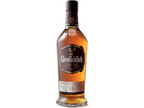 glenfiddich 18 big