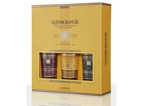 Glenmorangie Pack big