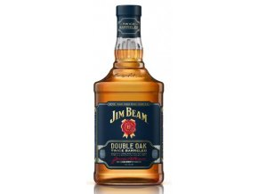 jimbeam double oak big