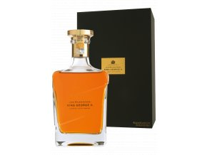 Johnnie Walker Blue King George V 60YO Edition (0,7l)