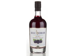 kilchoman bramble liqueur big