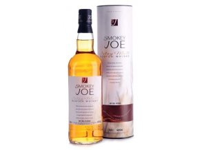 smokey joe islay malt big