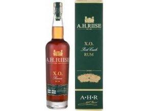 A.H. RIISE X.O Port Cask (0,7l) v dárkové krabičce