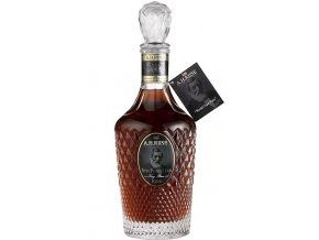 A h Riise Non plus ultra rum FRITLAGT big