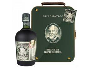 diplomatico suitcase big