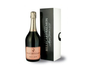 Billecart Salmon Brut Rose big