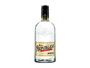 Božkov Republica Exclusive White (0,7l)