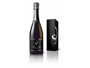 Billecart Salmon Vintage Brut 2004 big
