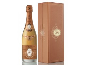 cristal rose box big