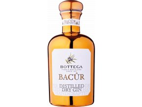Bottega Bacur Gin (1,0l)