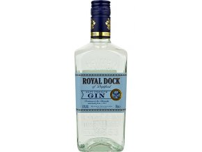 haymans royal dock gin
