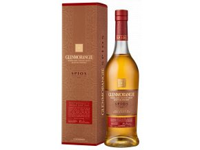 GLENMORANGIE PRIVATE EDITION 9