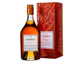 2426 Godet cognac VSOP bt etui