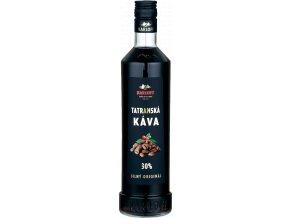 Tatranská káva liqueur (0,7l)
