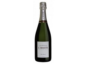Champagne L'hoste brut nature web