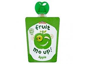 andros fruit me up przecier z jablek 90 g tnkiuu