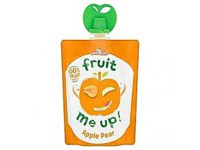 andros fruit me up przecier z jablek i gruszek 90 g r96e3r