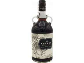 Kraken Black Spiced (1,0l)