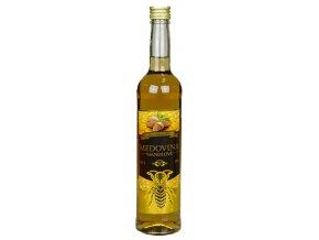 starokacovska medovina madlova 05l