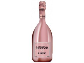 JEEPER # LUXE ROSÉ