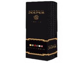 JEEPER PAPER BOX