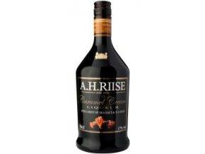 A.H.Riise Sea Salt-Caramel 17% (0,7l)