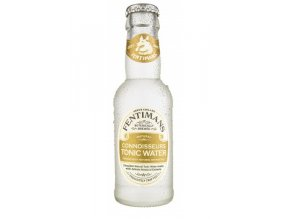 connoisseurs tonic water 125 ml