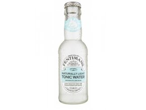 light tonic water 125 ml