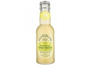 botanical herbal tonic water 125 ml